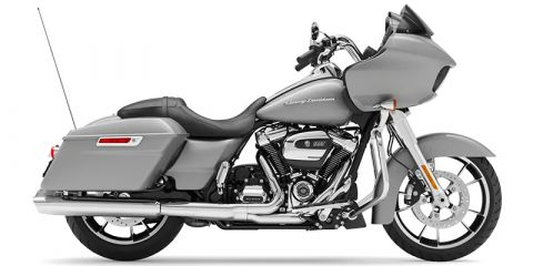 New 2020 Touring Harley-Davidson Base