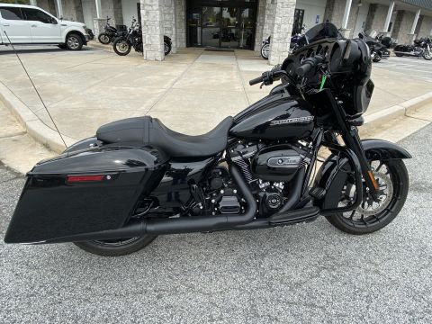 Pre-Owned 2019 Harley-Davidson Touring Street Glide Special FLHXS